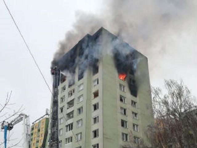 Eksplozija gasa u zgradi u Slovačkoj, pet mrtvih, 40 povređenih