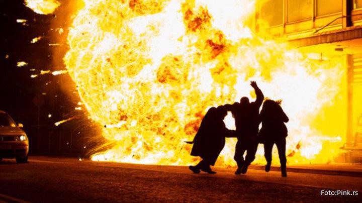 Eksplozija u Sevojnu, poginuo radnik