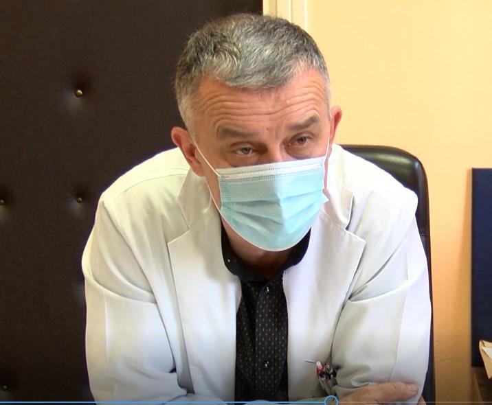 Dr Elek: Stabilnija epidemiološka situacija rezultat imunizacije