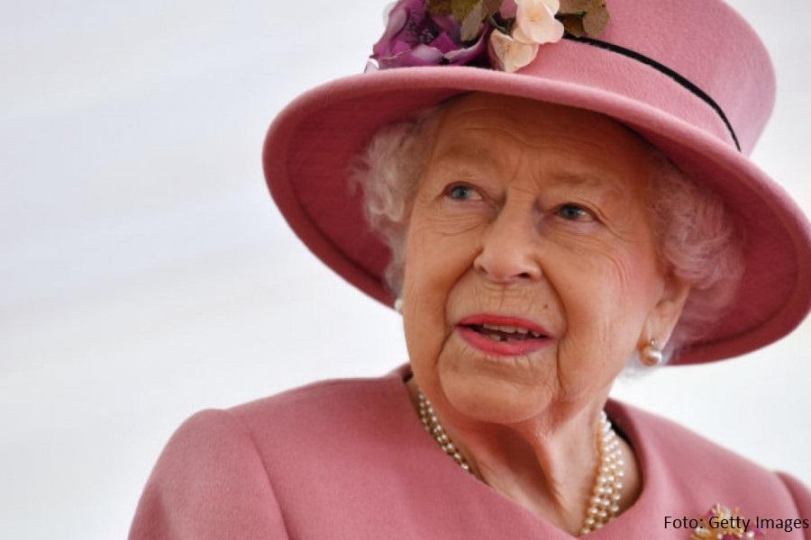 Kraljica Elizabeta: Bio je moja snaga i utočište