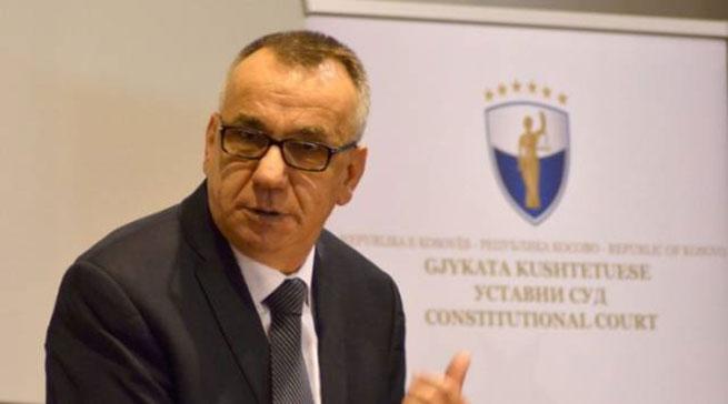 Hasani: Haradinaj se više ne može smatrati premijerom