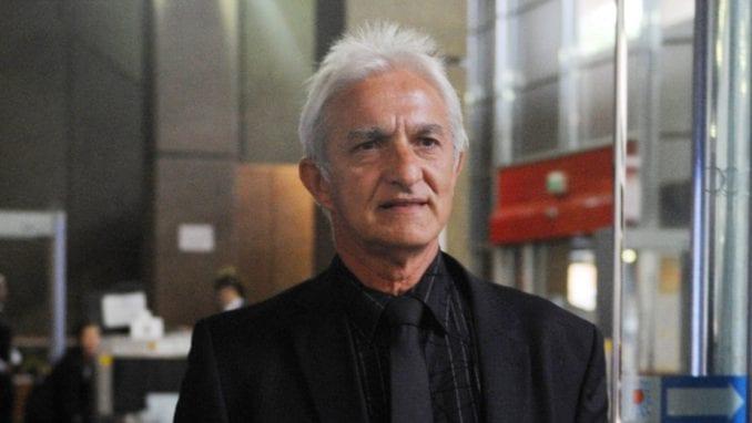 Kapetan Dragan: Pomagaću i nepravedno optuženim Srbima na Kosovu i Metohiji