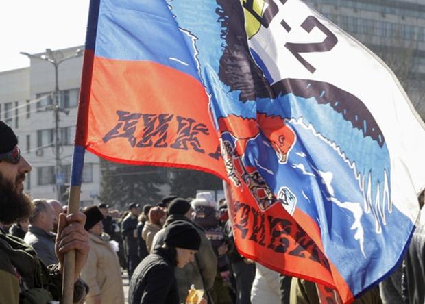 Najava sa istoka Ukrajine: Donbas uskoro ulazi u sastav Rusije