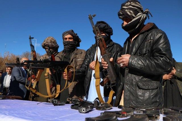 Stupilo na snagu delimično primirje između SAD i talibana