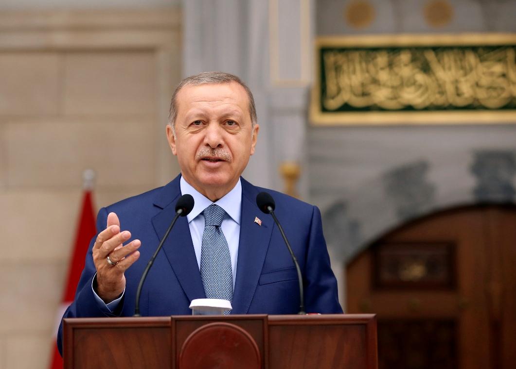Erdogan ne isključuje intervenciju ako Tripoli to zatraži