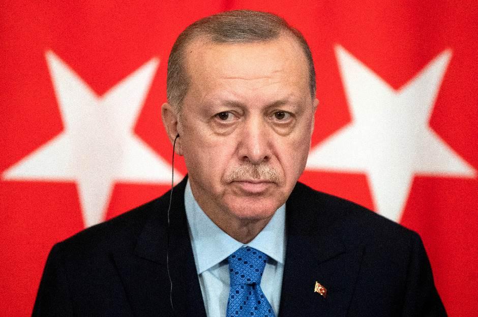 Erdogan: Turska je neodvojivi deo Evrope