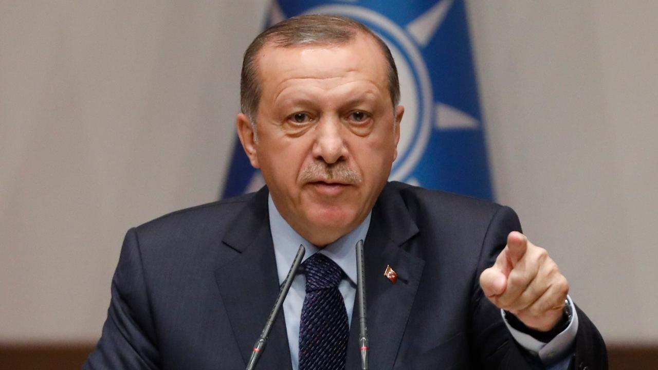 Erdogan ne očekuje sankcije SAD zbog ruskog sistema S-400