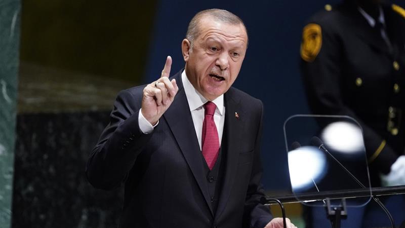Erdogan: Makron da preispita svoje mentalno zdravlje