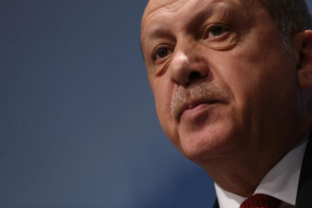 Erdogan očekuje da SAD održi obećanje
