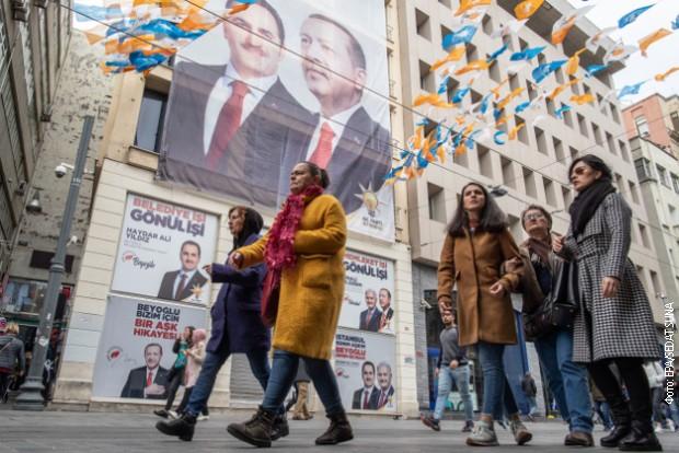 Erdogan traži novo brojanje glasova nakon poraza u Istanbulu