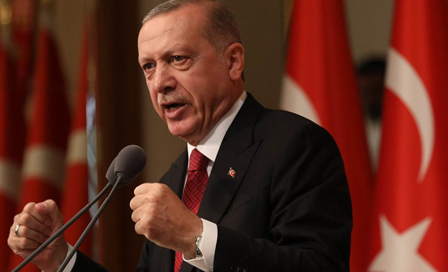 Erdogan: Ako se Kurdi ne povuku, uništićemo ih