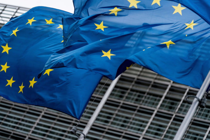 Lideri EU danas vanredno o pandemiji kovid-19