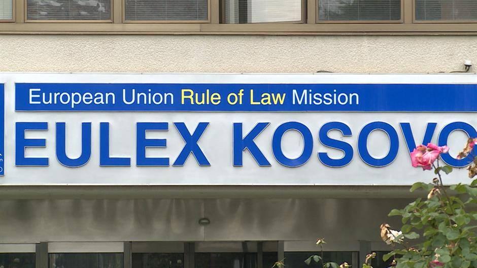 SUD,EULEX: Podaci o zaštićenim svedocima tajna, pa i Rustemiju