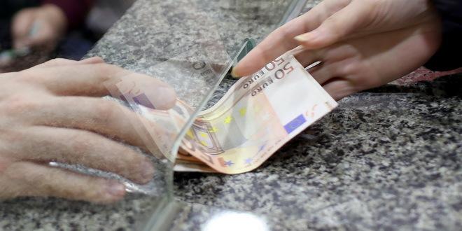Hrvatska želi da uvede evro