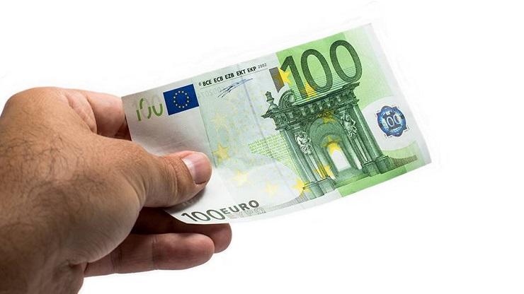 Sutra isplata 100 evra za sve građane koji su se prijavili