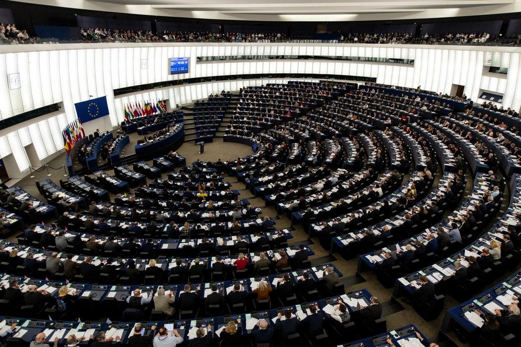 Glasanje o imenovanju Ursule fon der Lajen za šefa Evropske komisije