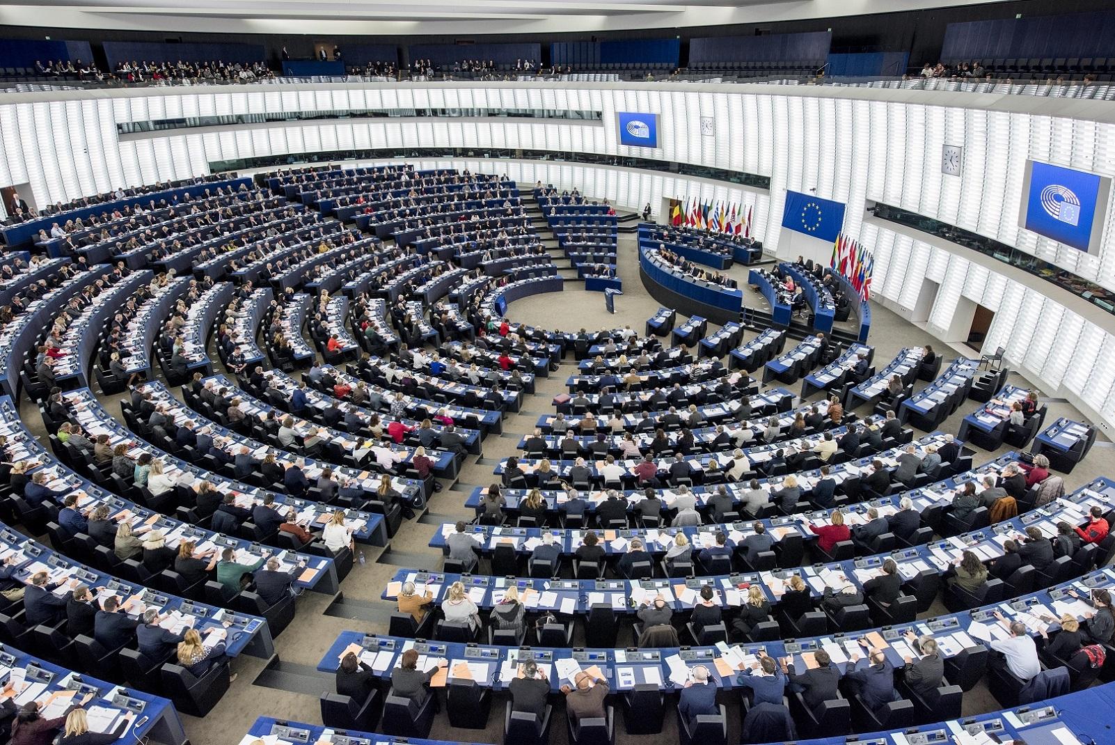 EP usvojio rezoluciju o pomoći Hrvatskoj posle zemljotresa