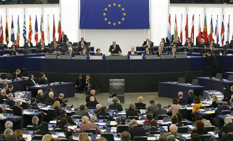 Evropski parlament ozbiljna prepreka za Lasla Tročanjija
