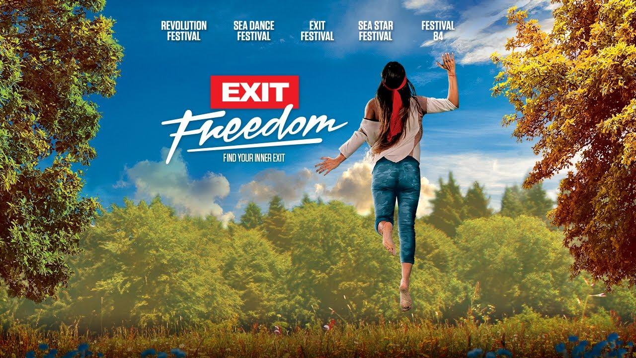 Interesovanje za Exit veće nego ikada