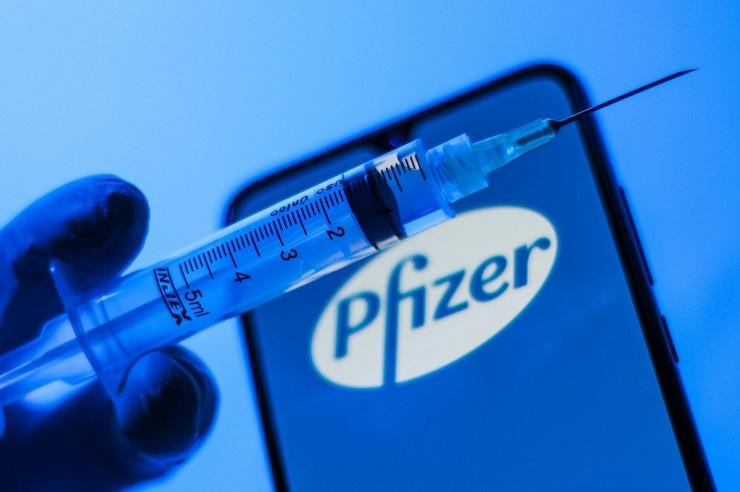 Stiglo još 104.130 Fajzerovih vakcina