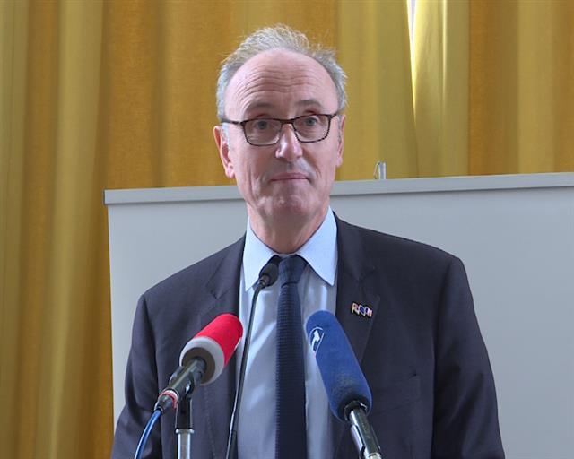 Falkoni: Ideja reforme EU da bi bila efikasnija
