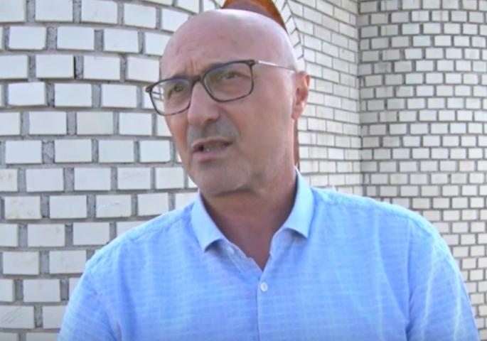 Fatmir Šeholi pozvan u Hag