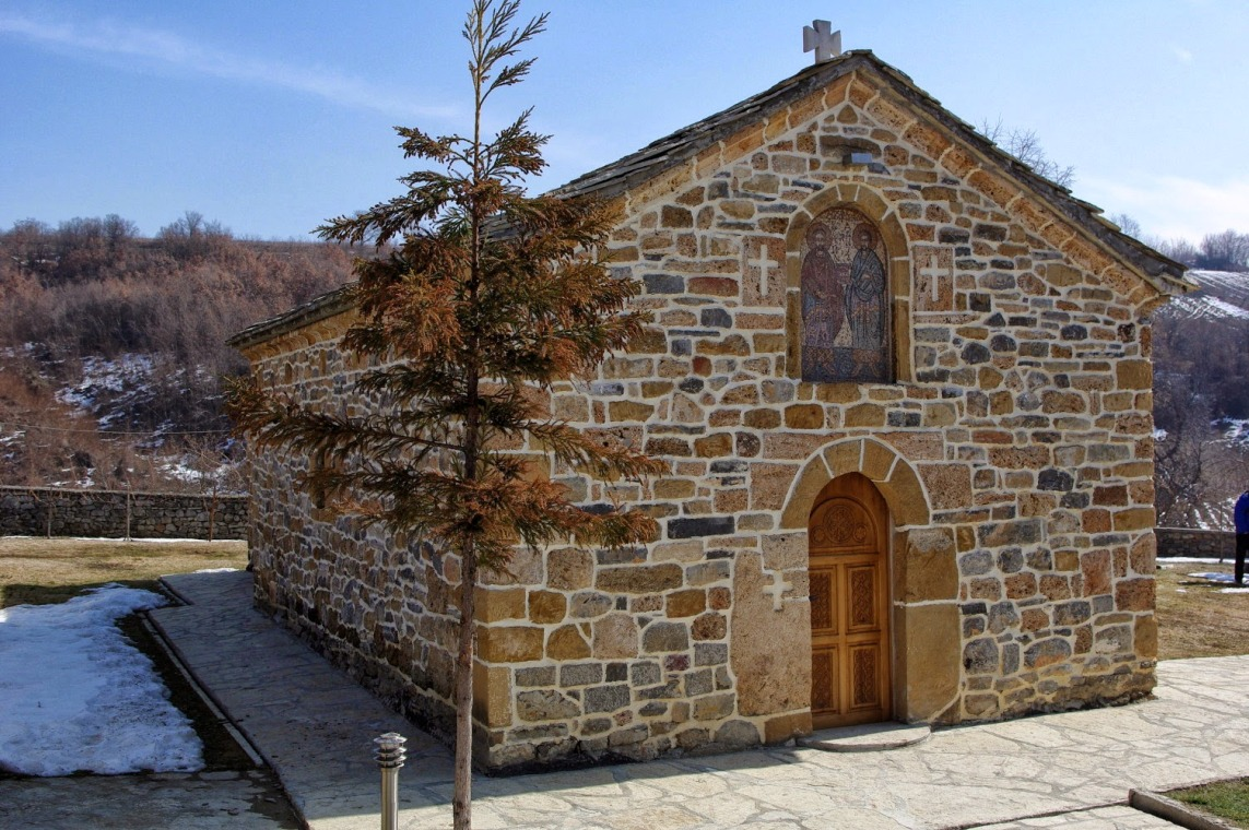 Zočište, leči oči i čuva nadu u opstanak Srba na Kosovu