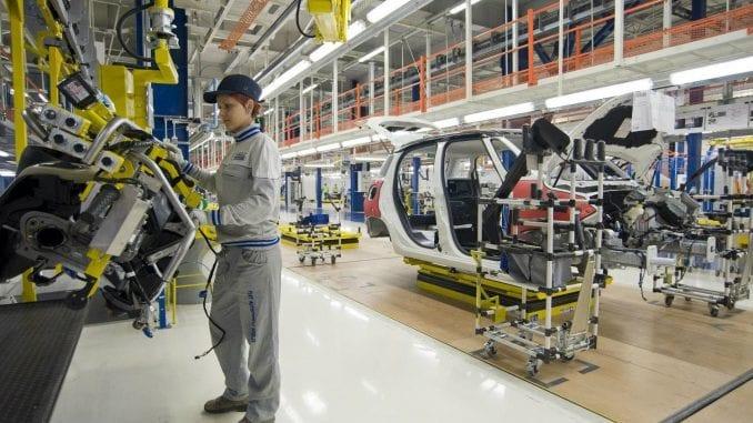 Radnici Fijata se vratili na posao, pokrenuta proizvodnja
