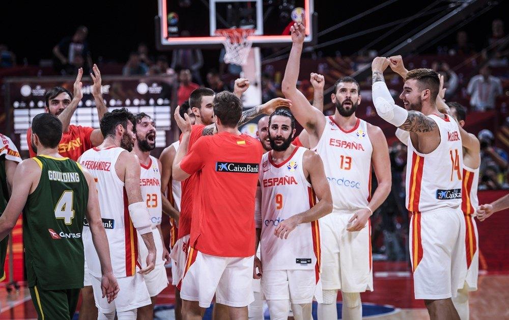 Španija posle produžetaka u finalu SP
