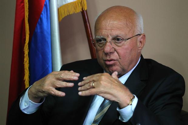 Fila: Kampanja protiv Specijalnog suda je prazna priča, ne odlučuju Albanci nego Zapad
