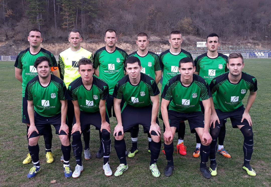 Fudbaleri Trepče savladali ekipu Slobe iz Sjenice