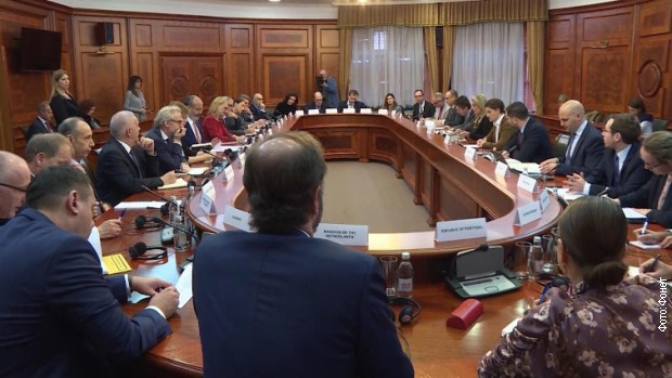 Brnabić: Srbija ekonomski stabilna zemlja