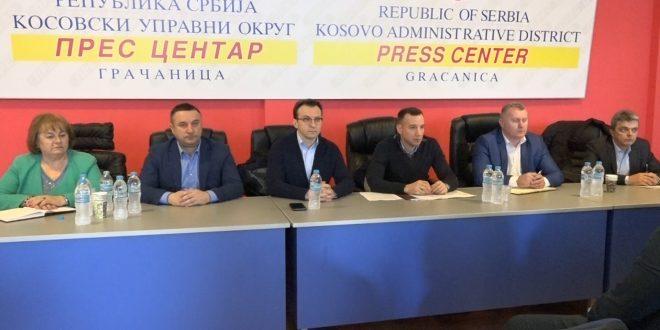 Jović i Petković razgovarali sa direktorima institucija i obišli socijalno ugrožene porodice