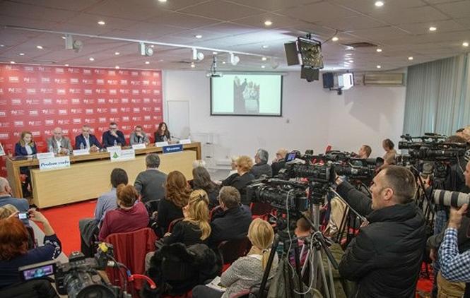 Potreban međunarodni tim za rešavanje zločina nad novinarima i medijskim radnicima na KiM