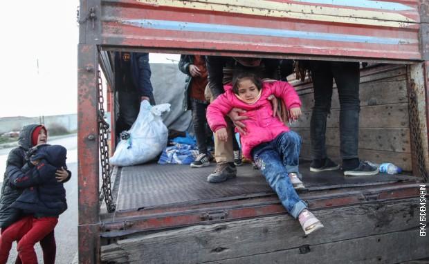 rčka zaustavila 26.000 migranata, 218 uhapšenih