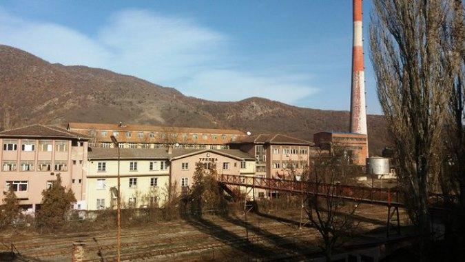 U Trepči, na severu Kosova, zabrinuti zbog situacije