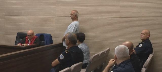 Zoran Đokić danas pred sudom zbog navodnog ratnog zločina