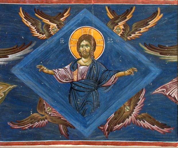 Freske Kosova i Metohije u Narodnom muzeju u Kragujevcu