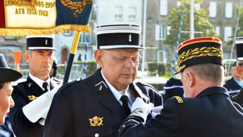 Kapetan Frikono umro zbog uranijuma sa Kosova, sud potvrdio da je žandarm žrtva NATO bombi