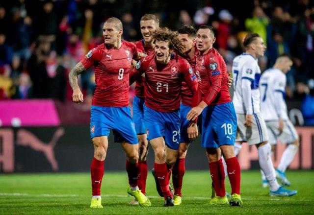 Engleska posramila Crnu Goru, Češka ostavila tzv. Kosovo bez Evropskog prvenstva!