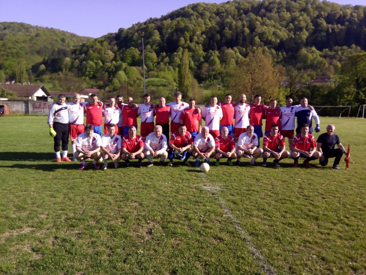 Banjaluka: Održan 39.tradicionalni susret prijateljstva u fudbalu (FOTO)