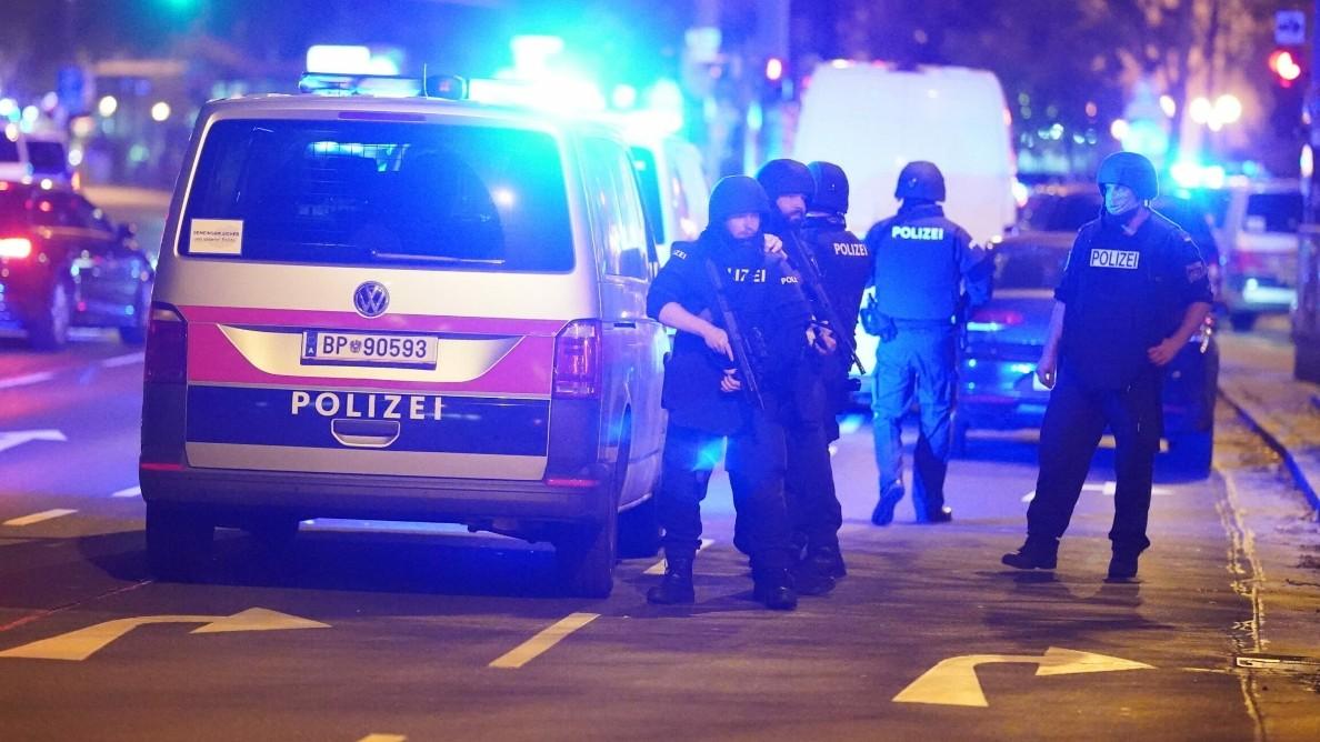Teroristički napad u Beču, više mrtvih i ranjenih