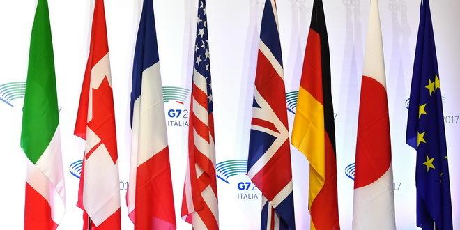 G-7: Ministri o problemu migranata i džihadistima