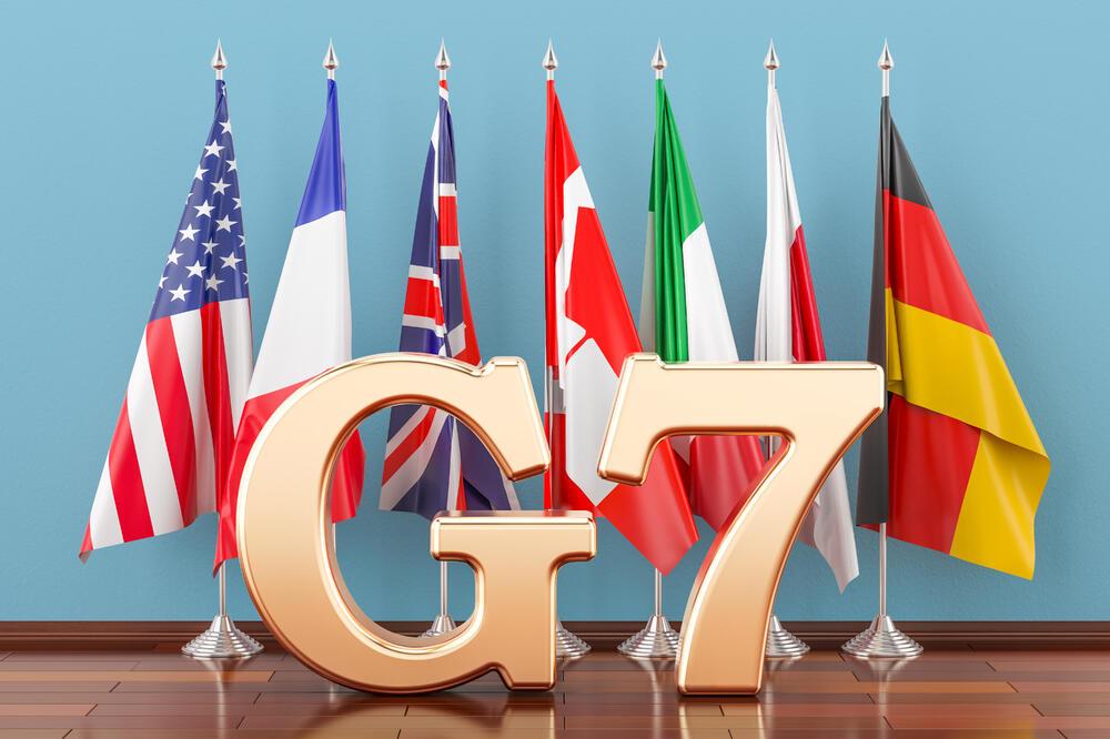 Australija prihvata poziv da učestvuje na samitu G7