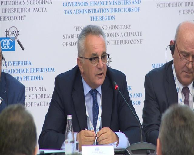 Gaši: Takse nisu uticale na kosovski budžet
