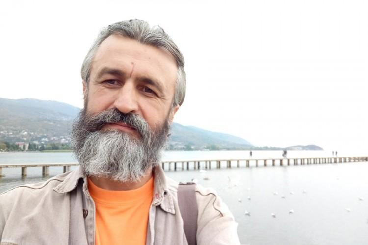 Banja Luka: Pesnik optužen za učestvovanje u ratu u Ukrajini
