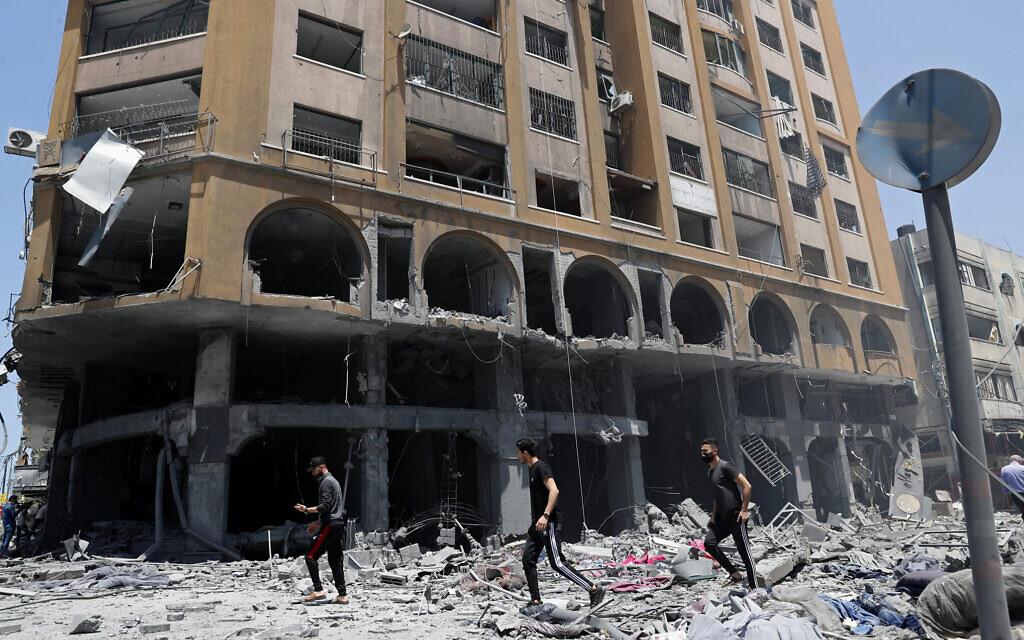 Hamas potvrdio da je poginuo njen komandant grada Gaze
