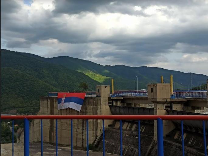 Tačka razdora među Albancima- Gazivode u sporazumu