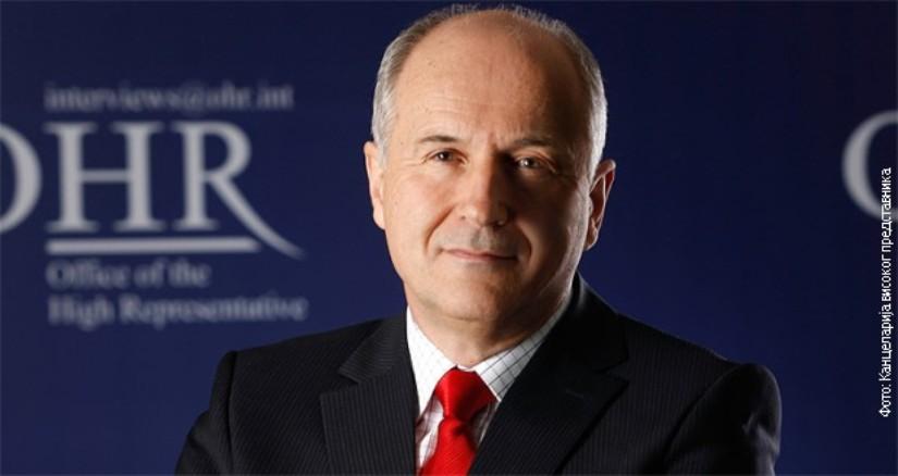 Incko: RS nije država, obavestiću Savet bezbednosti