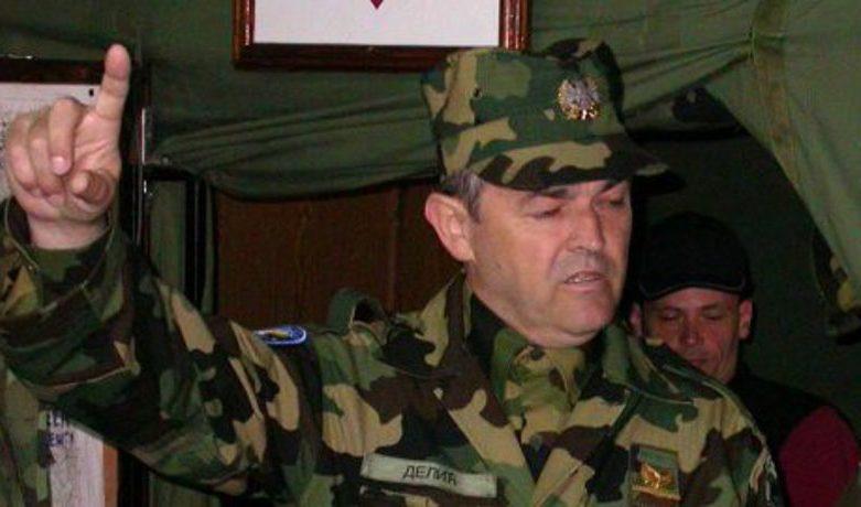 General Delić: Znam kako je poginuo svaki vojnik na Paštriku